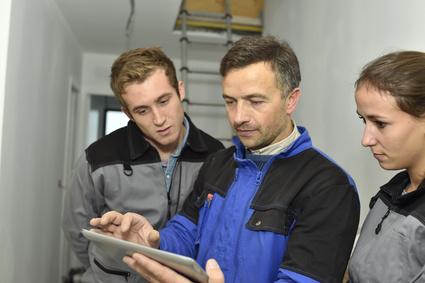 Ausbildung zum/-r Elektroniker/-in für Informations– und Telekommunikationstechnik
