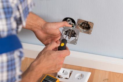 Elektroniker/-in für Energie- und Gebäudetechnik